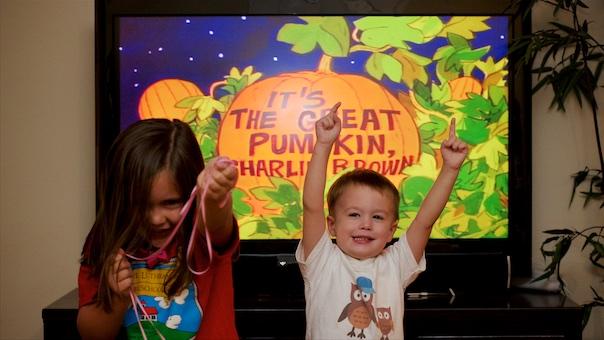 GreatPumpkinCharlieBrown