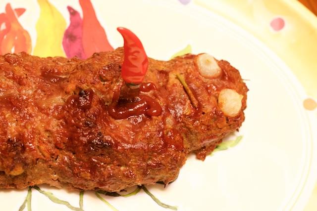 dead man's meatloaf