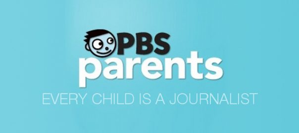 pbs parents - every child is a journalist