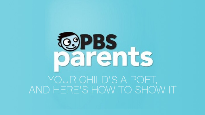 pbs parents your child's a poet and here's how to show it