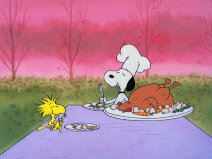 SAMMY: Hey, they're eating eyeballs.