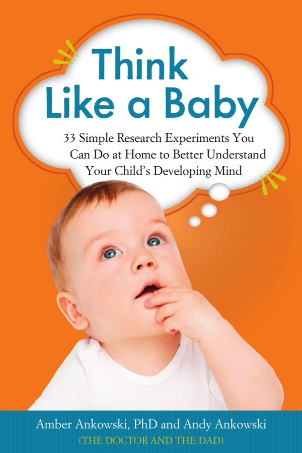 ThinkLikeABabyBook