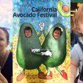 family traditions - avocado festival