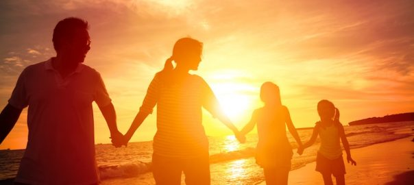 the secret of life – and parenthood