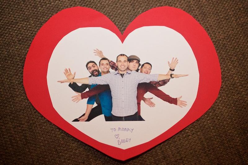 impractical jokers valentine